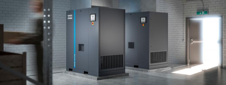 Compressori Atlas Copco
